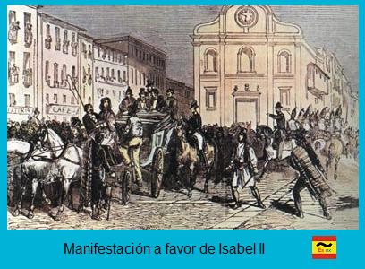 Manifestación en la Puerta del Sol de Madrid
