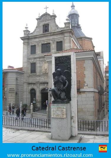 Monumento actual a las víctimas del atentado terrorista