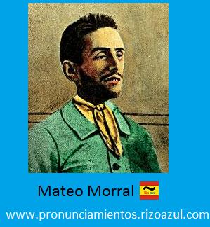 Mateo Morral, el terrorista que atentó contra Alfonso XIII