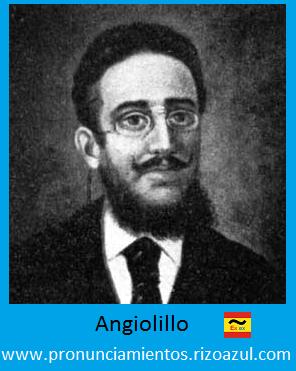 Angiolillo fue el protagonista del asesinato de Cánovas