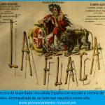 caricaturas de la Flaca: su cabecera
