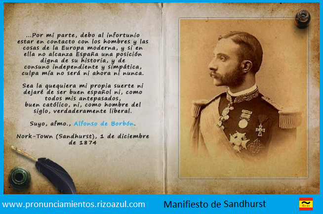 Manifiesto de Sandhurst