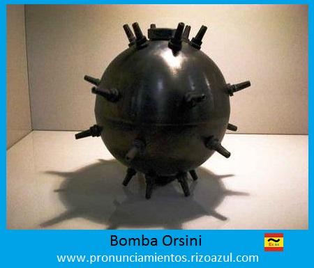 Bomba Orsini